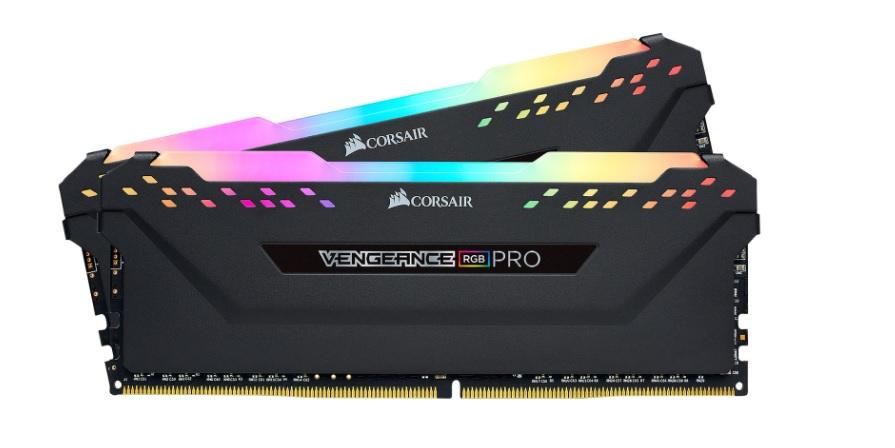 Corsair Vengence RAM