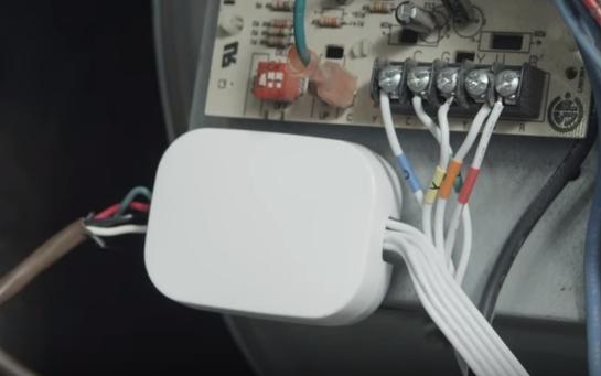 Ecobee's Power Extender Kit