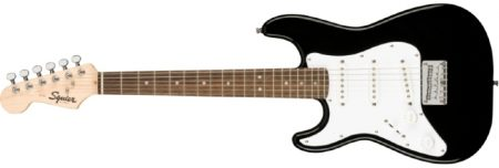 Squier offers affordable instruments