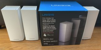 Linksys Velop AX4200 Wi-Fi 6 Whole home mesh system reiew