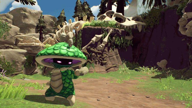 Plants vs Zombies Single Player