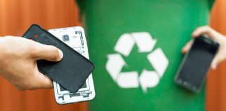 Recycle your tech at Best Buy stores