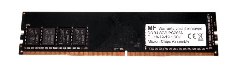 Standard RAM Stick