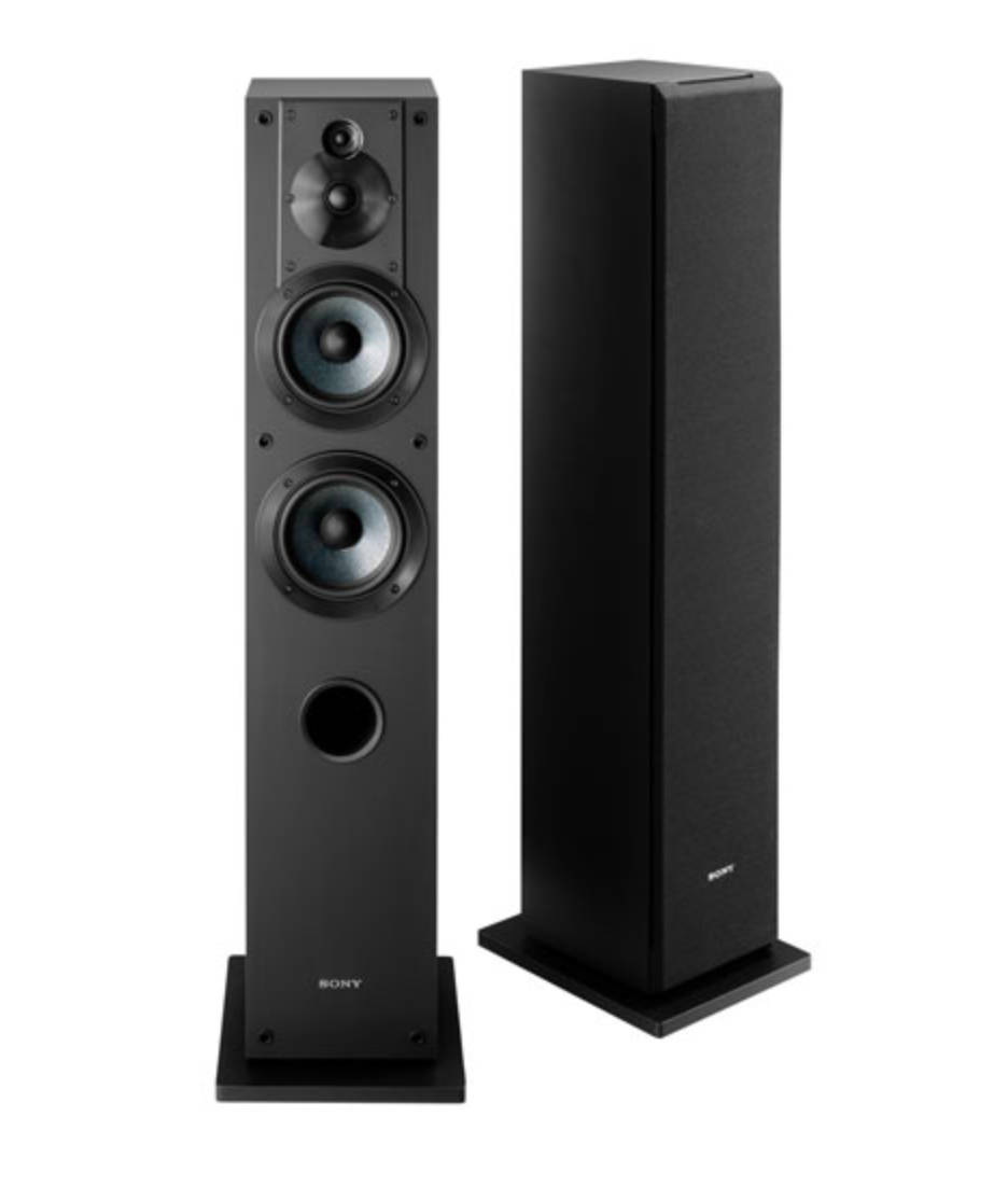 Tower Speaker to bring concert home