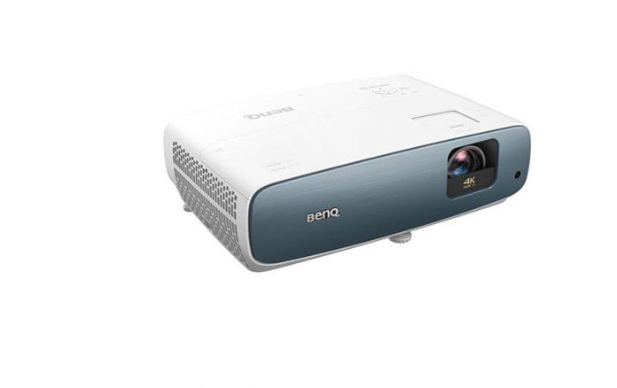 BenQ TK850i 4K projector image