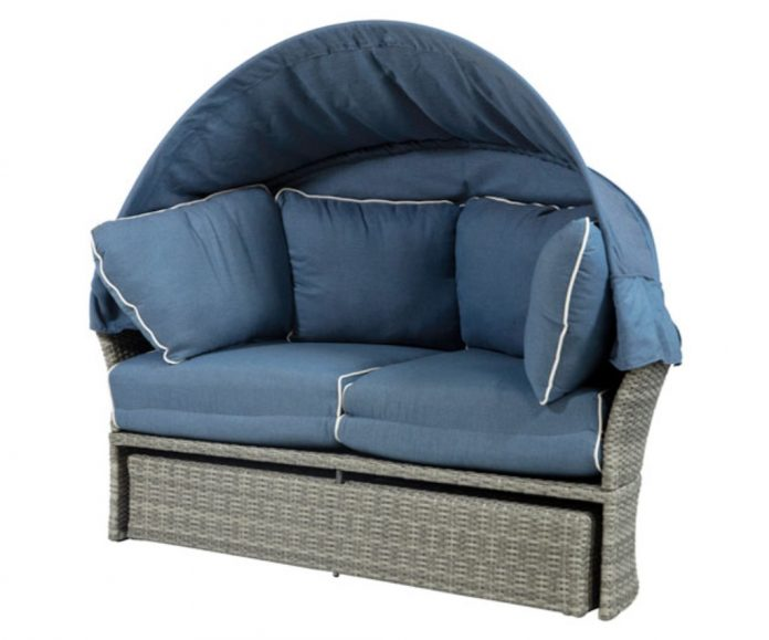 image of the Lioni Elba Daybed