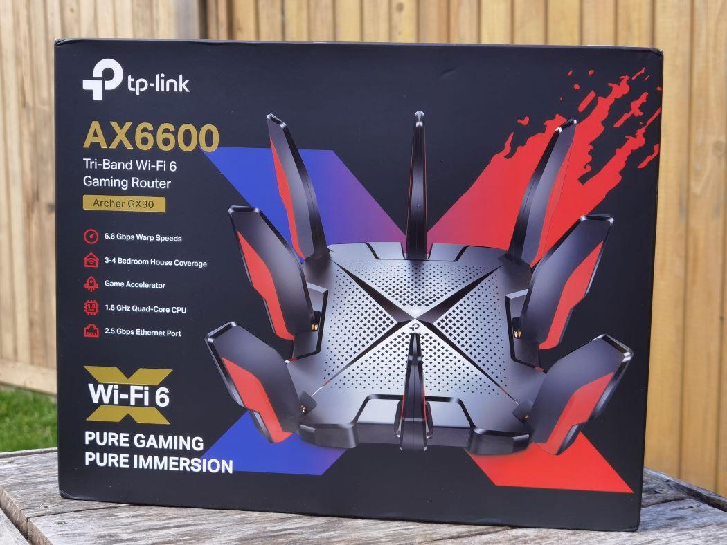 Archer GX-90