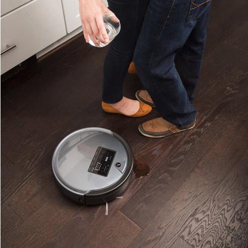BObsweep PetHair Plus Robot Vacuum