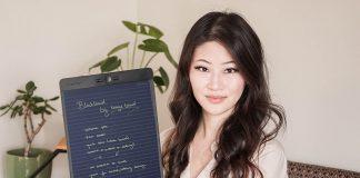 Boogie Board Blackboard eWriter review