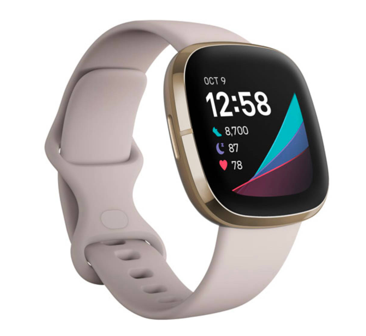 Fitbit smart watch Mother's Day