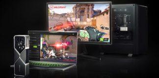 NVIDIA Graphics cards