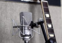 Recording Your Electric Guitar