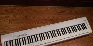 Roland FP-30x keyboard
