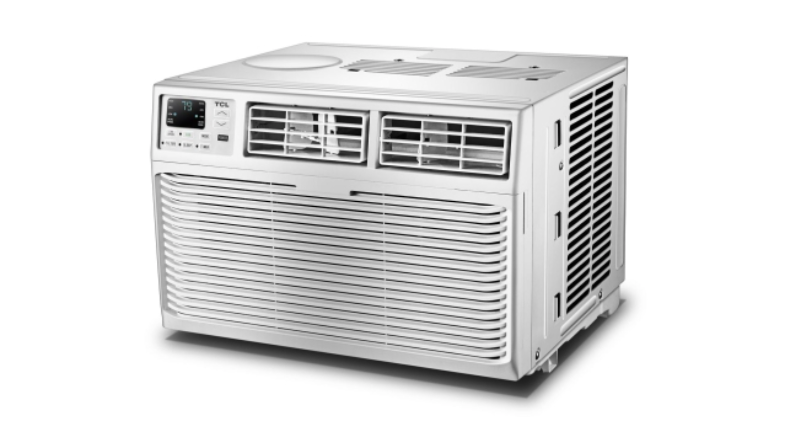 image of the TCL Window Air Conditioner