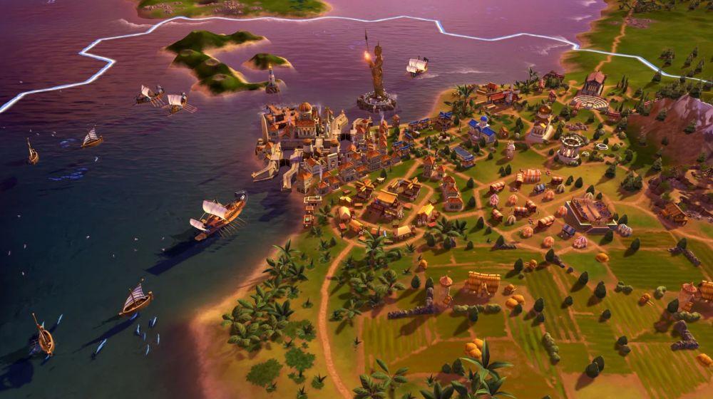 Sid Meier Civilization