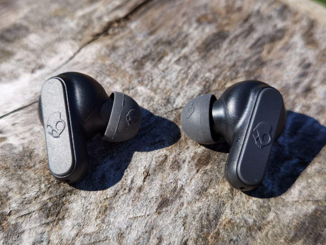 skullcandy dime earbud review