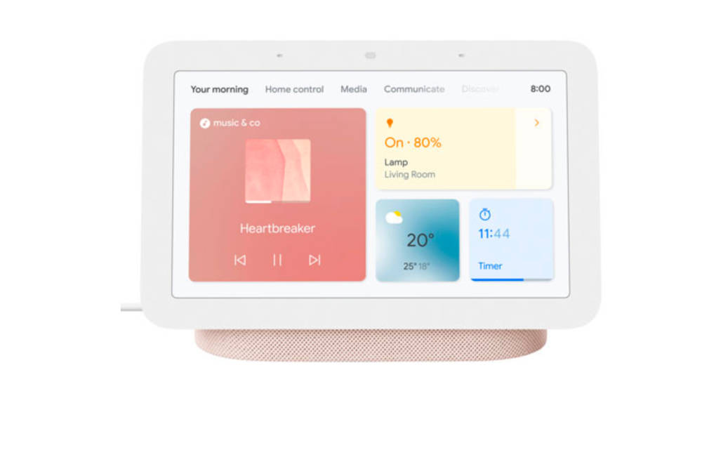 Smart display best mother's day gifts