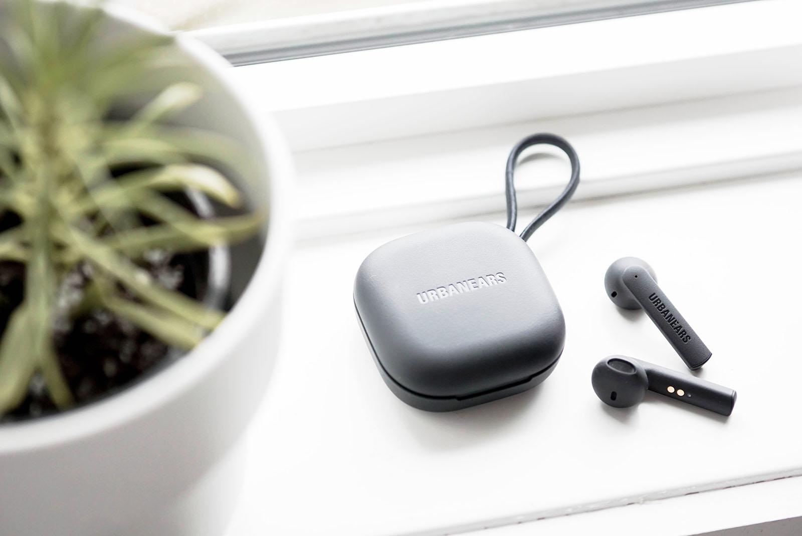 Urbanears Luma review headphones