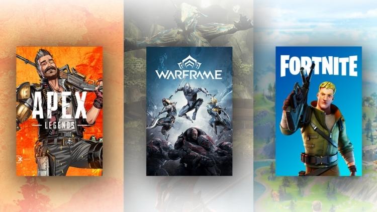 Xbox F2P Games