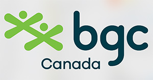 Logo for Boys and Girls Clubs of canada