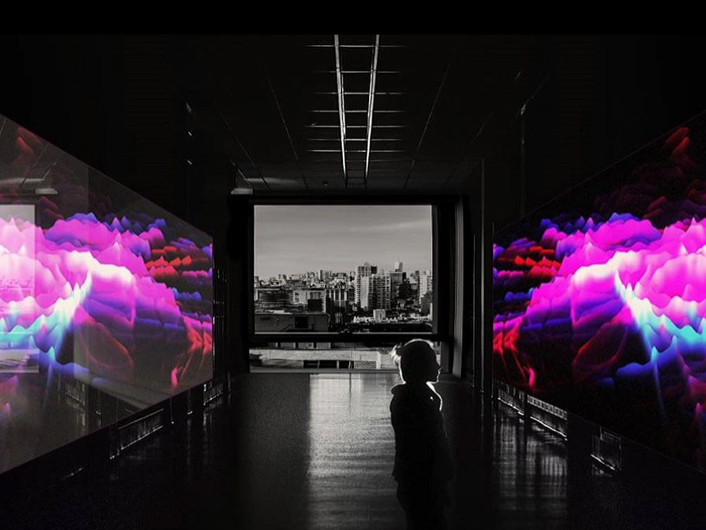 What is MicroLED TV?