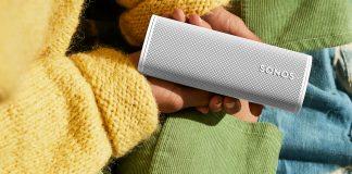 Sonos Roam feature image