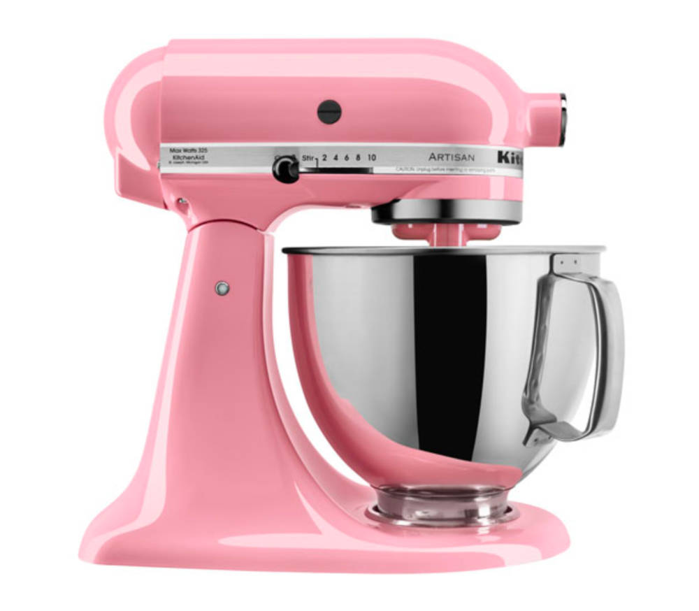 stand mixer for Mothers Day gift