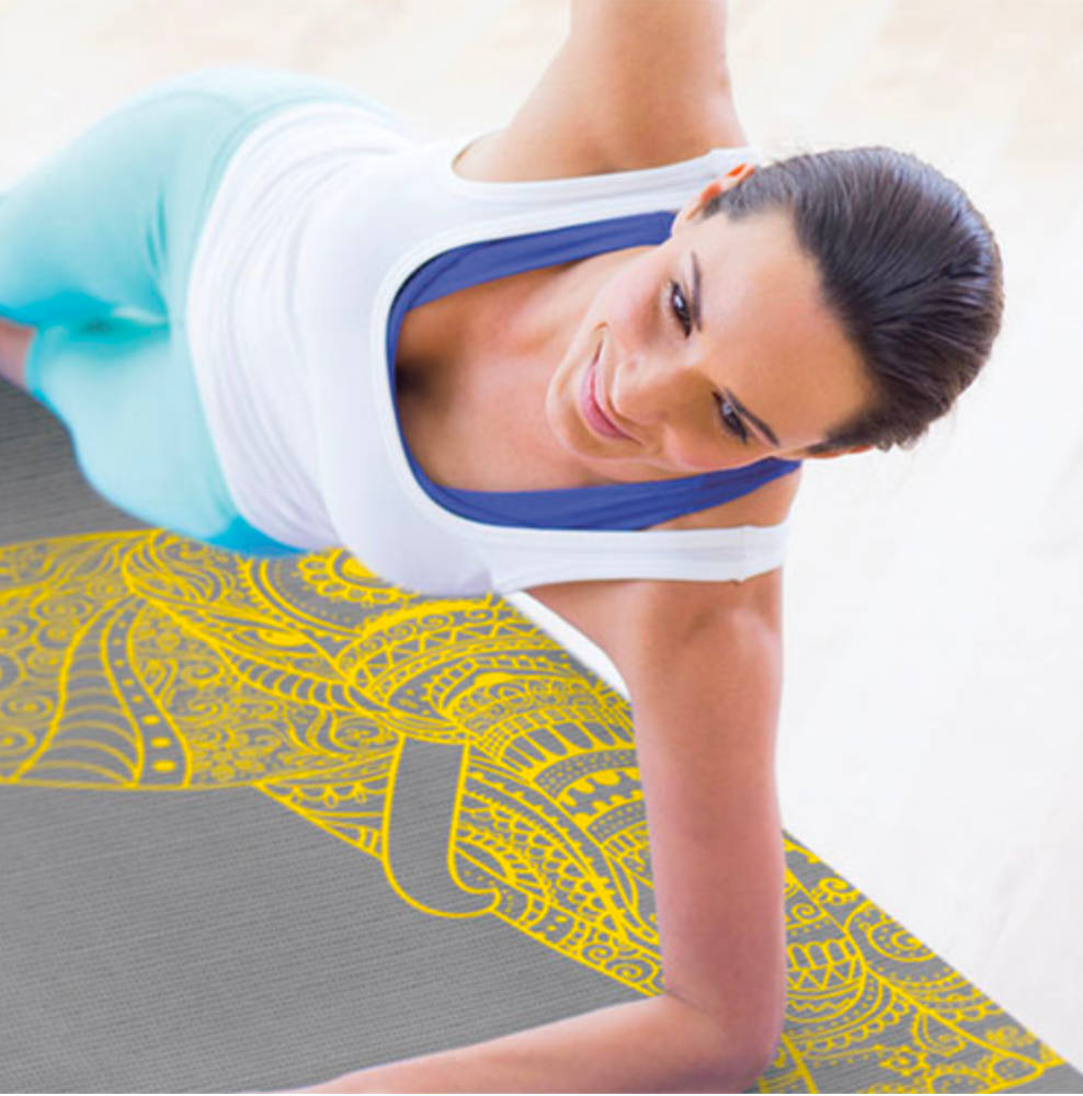 yoga mat for mothers day