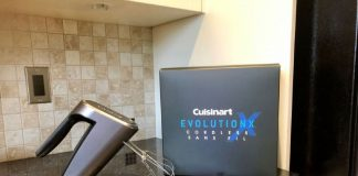 Cuisinart Hand Mixer main