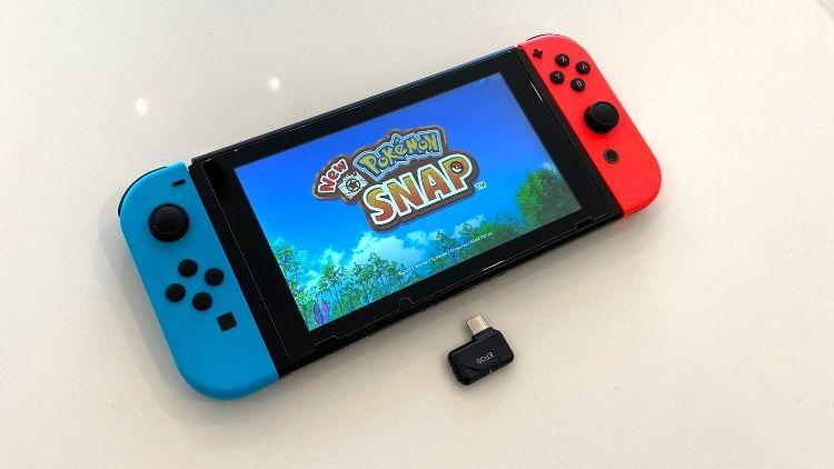 EPOS GTW 270 Nintendo Switch