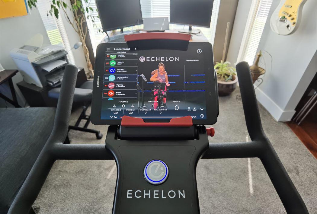 Echelon EX-3