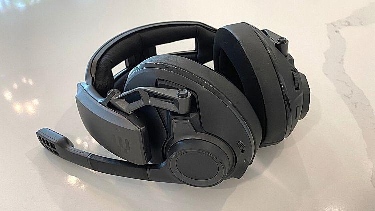 GSP 670 Headband