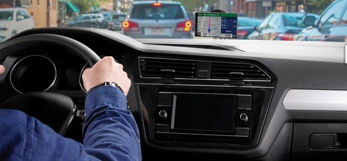 Garmin GPS Advantages Header