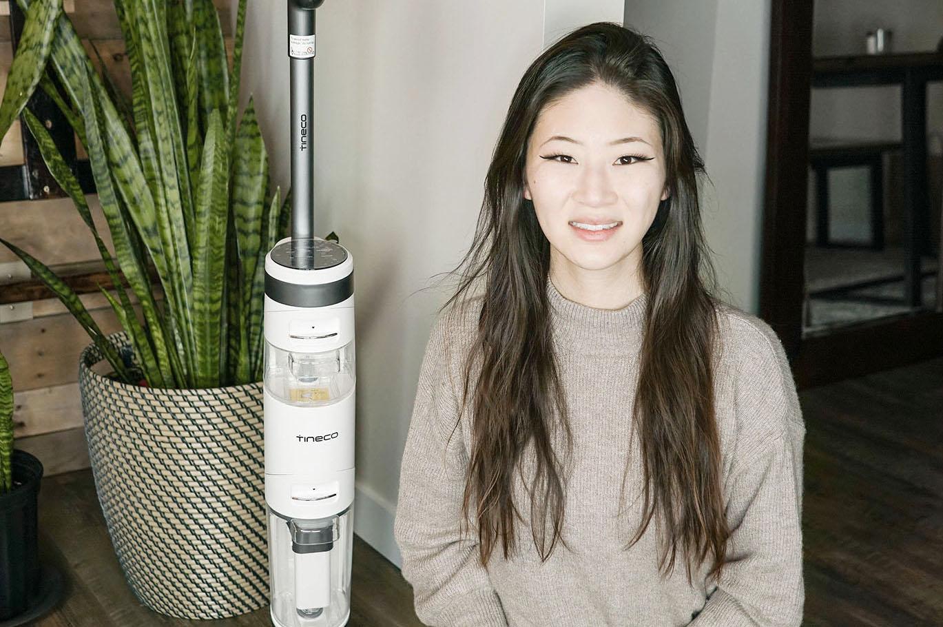 Tineco iFloor 3 Wet-Dry Upright Vacuum 5