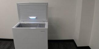 Insigina Chest Freezer Review