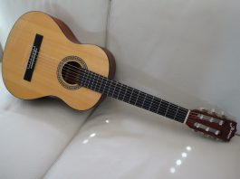Jasmine Classical Guitar