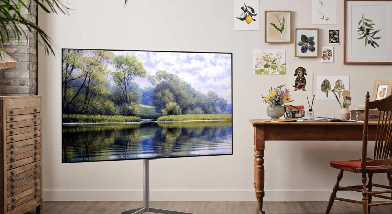 3 TV cognitive processor for 2021