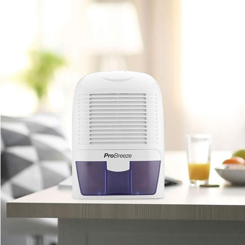 Pro Breeze Mini Dehumidifier