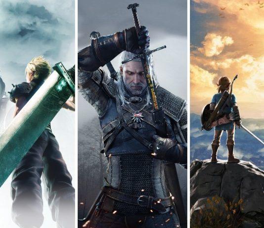 RPG Genre Banner