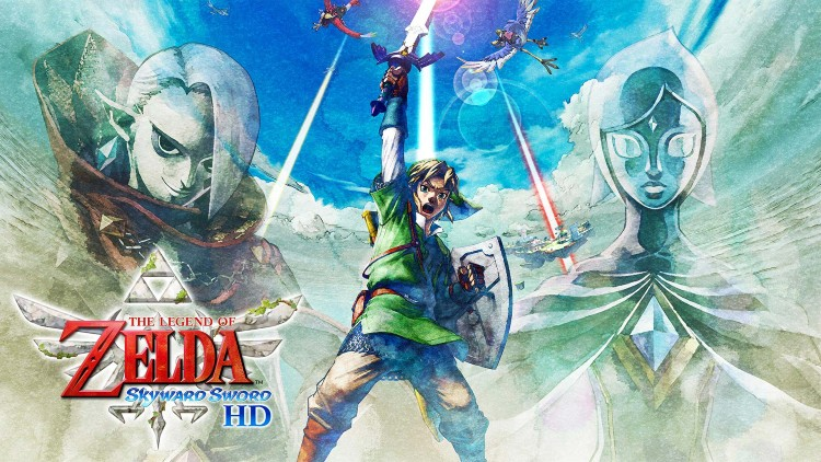 Role Playing Game Legend of Zelda