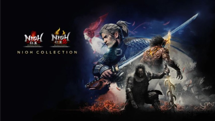 Role Playing Game Nioh Collection