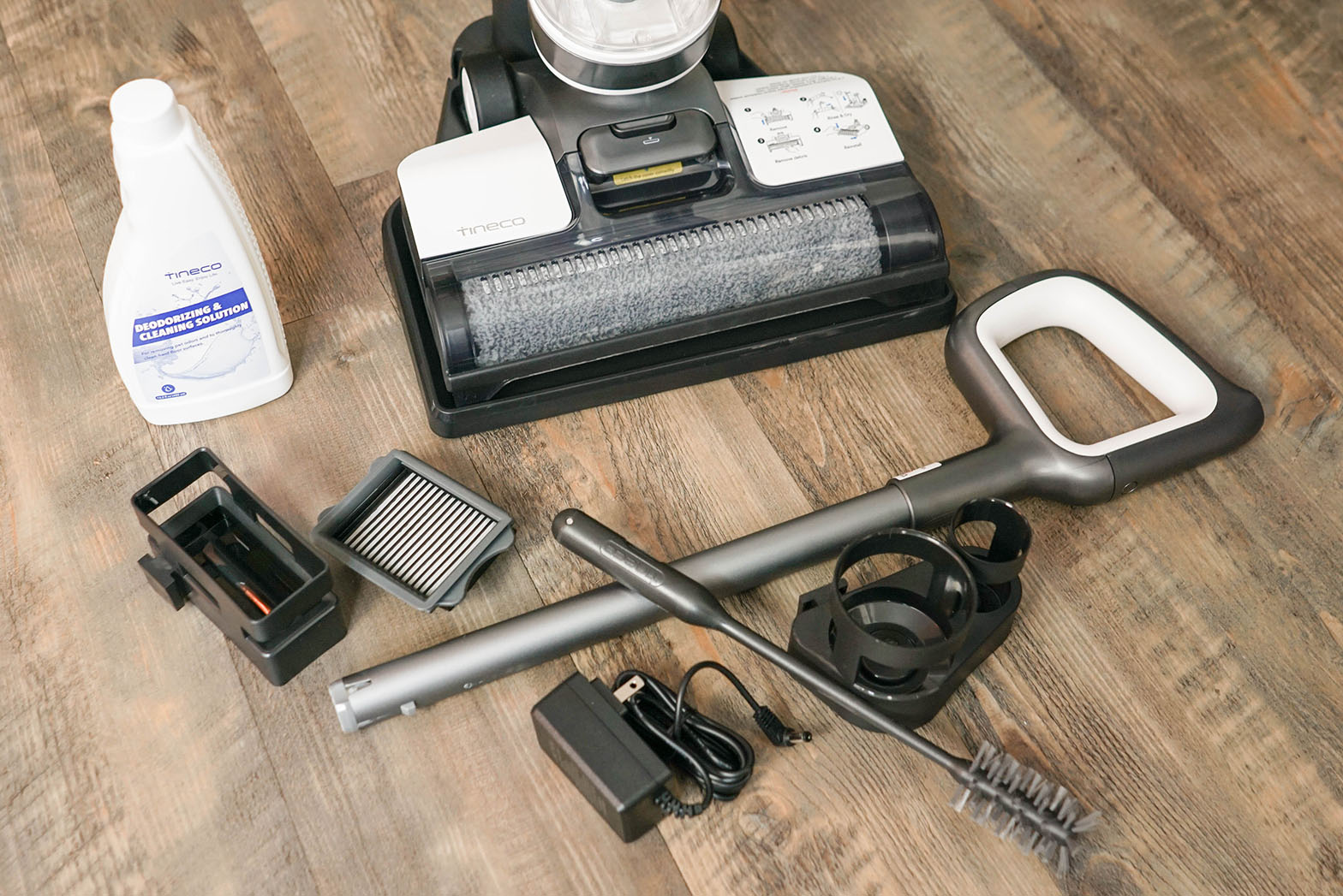Tineco iFloor 3 Wet-Dry Upright Vacuum 3