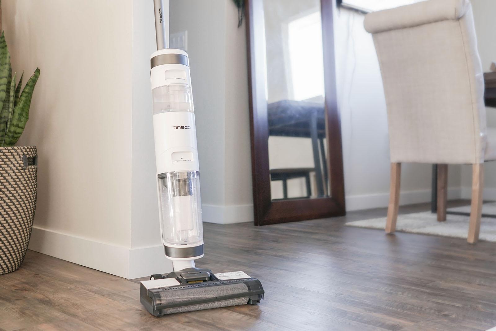 Tineco iFloor 3 Wet-Dry Upright Vacuum review