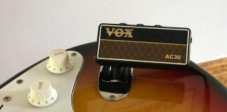 Vox AC 30 Amplug 2