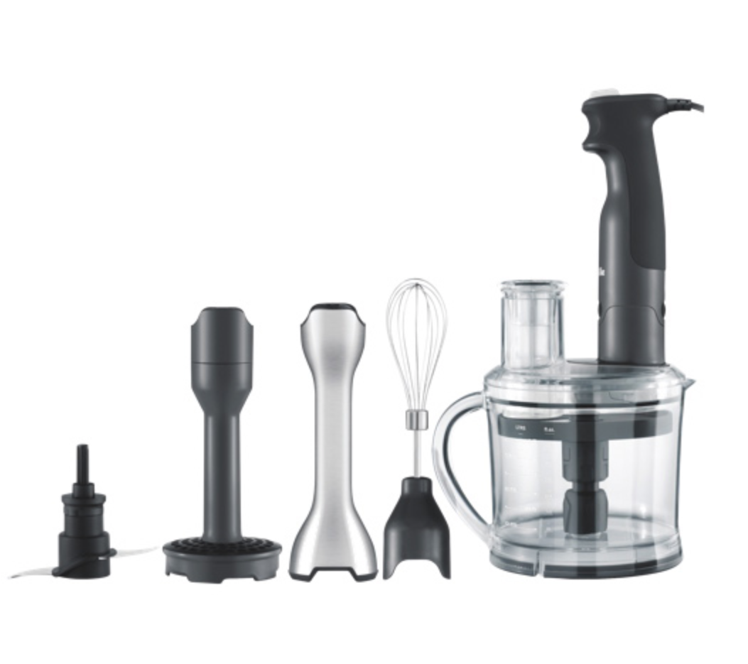 cuisinart immersion blender and attachments