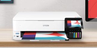 new epson ecotank