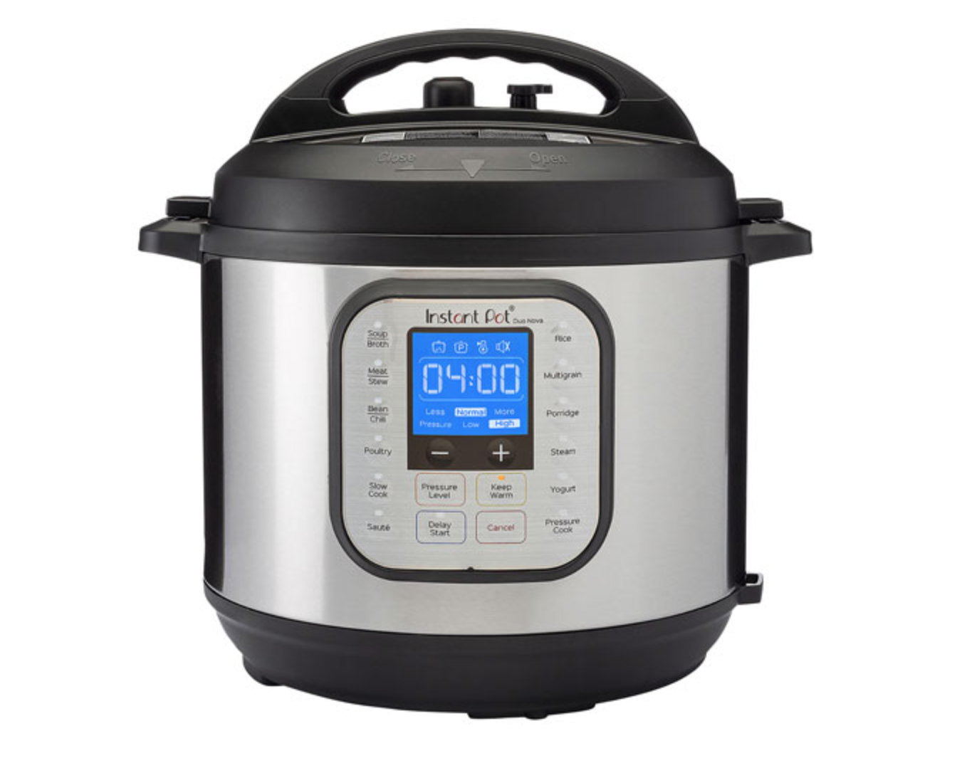 image of an Instant Pot