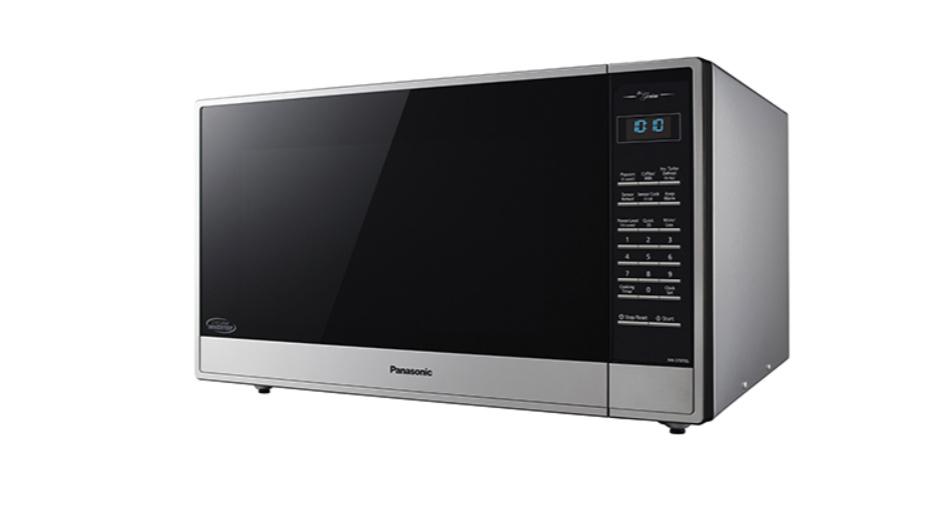panasonic microwave image