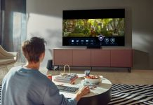 samsung gaming tvs with game bar