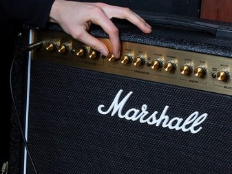How to pick the right amp - Amplifier